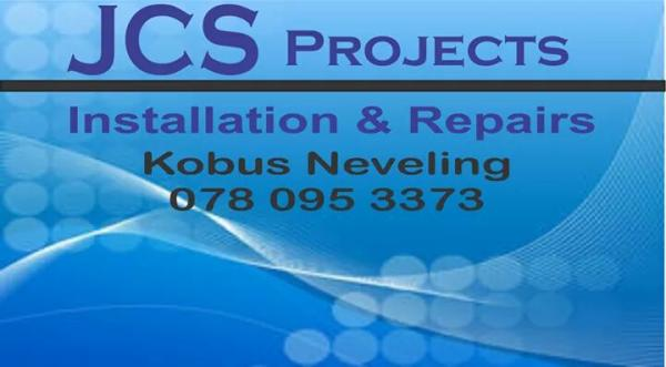 JCS Projects