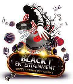 Black T Entertainment and Projects Pty Ltd