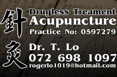 Long Trust & Acupuncture Herbs