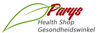 Parys Health Shop