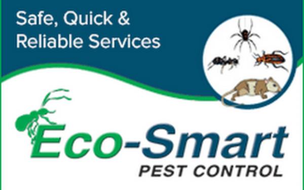 Eco Smart Pest Control