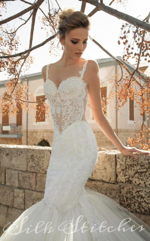 Silk Stitches Bridal Boutique