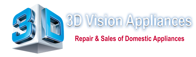 3D Vision Appliances