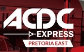 ACDC Express Pretoria East