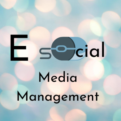 E Social Media Management - Advertising