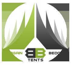 Bargain Bedouin Tents