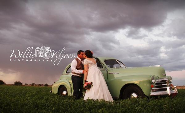 Willie Viljoen Photography