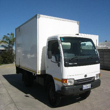 CTS-Cape Truck Sales
