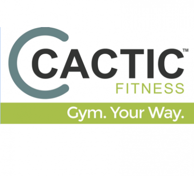 Cactic Fitness a division of Cactic Manufacturing