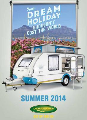 Cara- Camp, Caravan & Outdoor Cernter