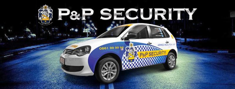 P&P Security