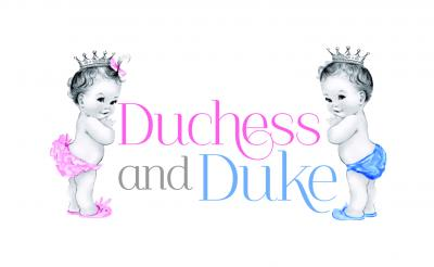 Duchess and Duke