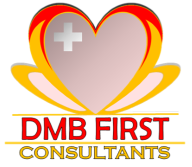 DMB First Consultants