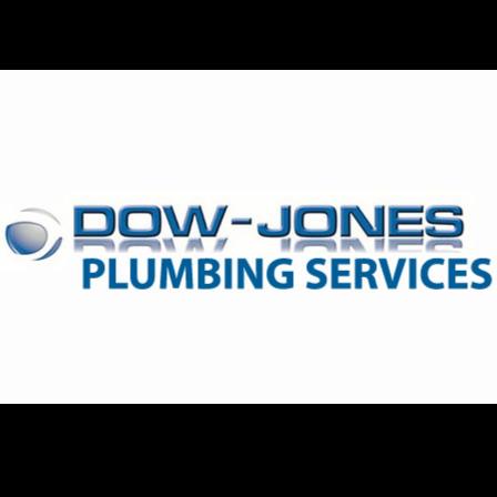 Dow Jones Plumbing