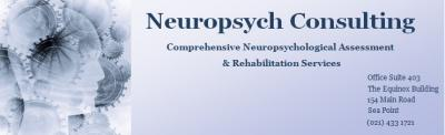 Neuropsych Consulting