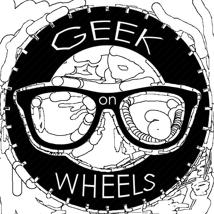 Geek On Wheels