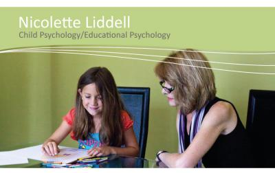 Nicolette Liddel-Educational Psychologist
