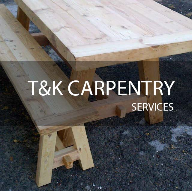 T&K Carpentry Services