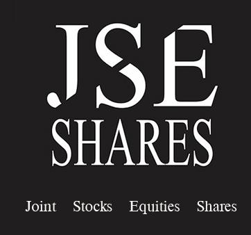 JSE Shares