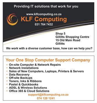 KLF Computing - Computer Repairs , Sales & Support Centre