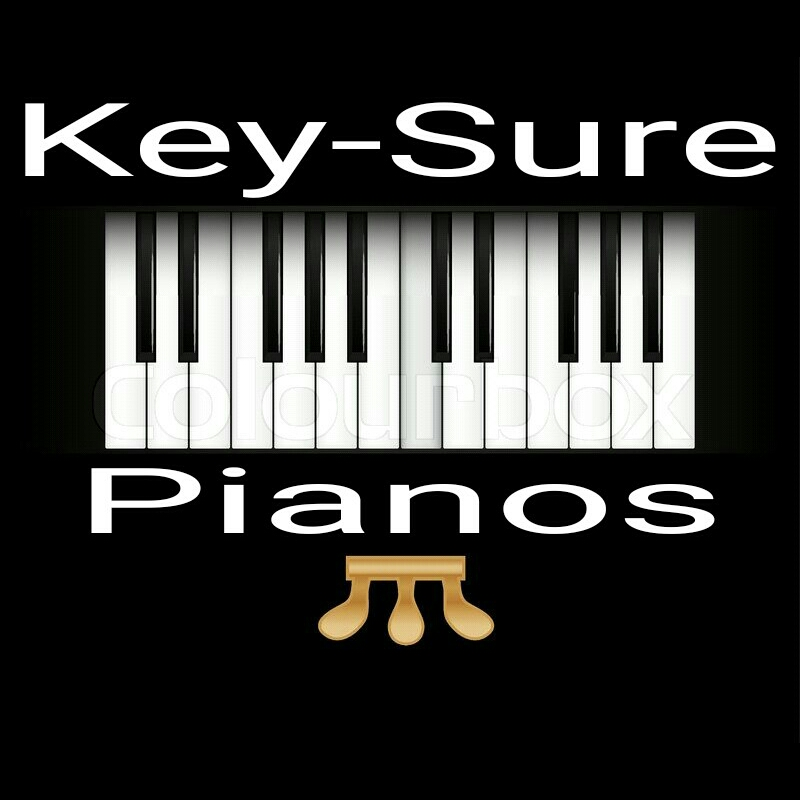 Key-Sure Pianos (pty) Ltd