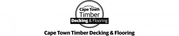 Cape Town Timber Decking