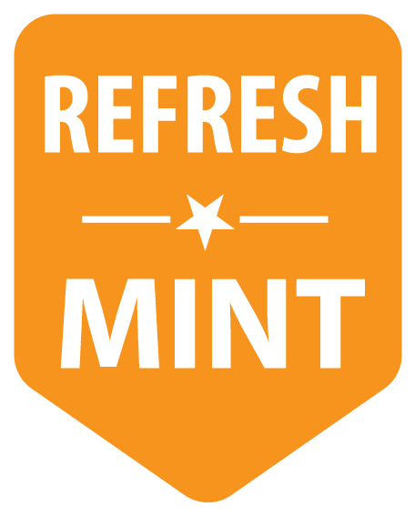 Refreshmint Web Design Services