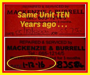 Mackenzie & Burrell