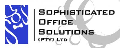 Sophisticated Office Solutions (Pty) Ltd