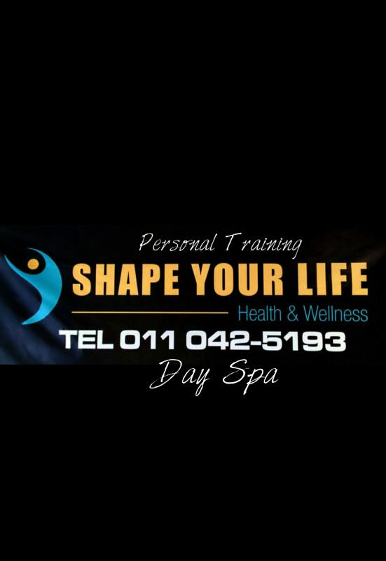 Shape Your Life Health And Wellness