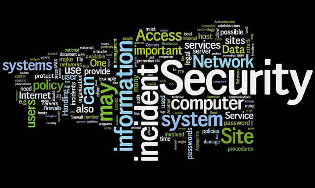 SS Security Systems