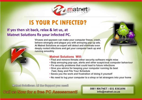Matnet Solutions