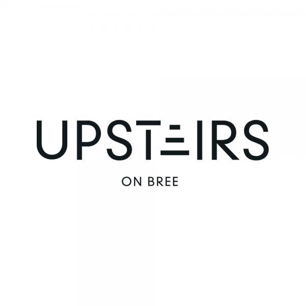 Upstairs on Bree