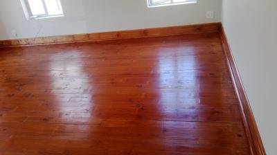 BR Wooden Flooring