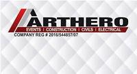 Arthero Pty Ltd