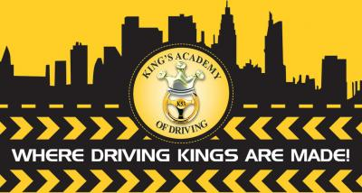 King's Academy of Driving