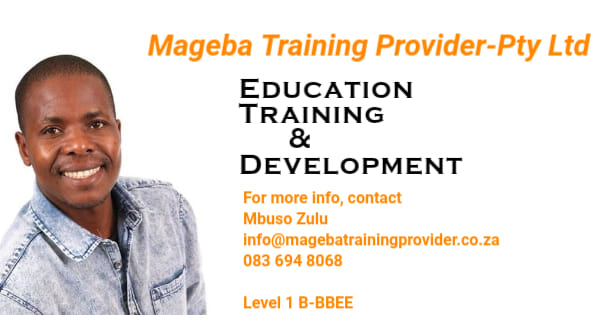 Mageba Training Provider