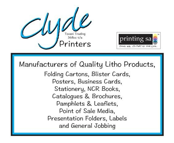 Clyde Printers