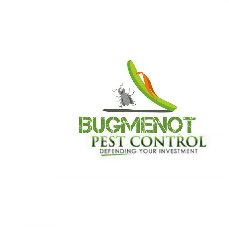 Bug-Me-Not Pest Control