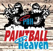 Paint Ball Heaven