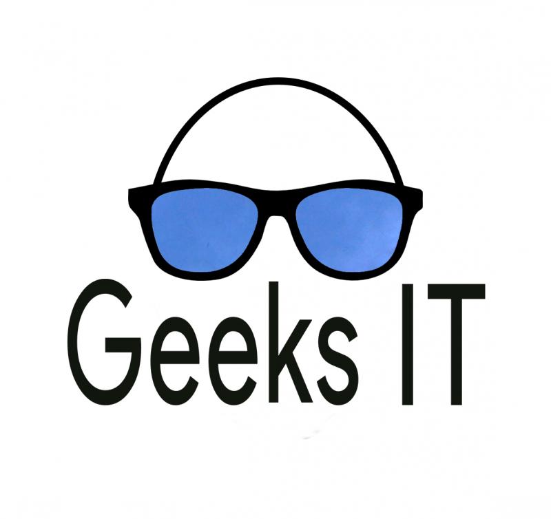 Geek IT