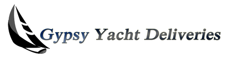 Gypsy Yacht Deliveries