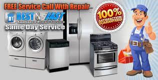 Gauteng Appliance Repairs and Installations
