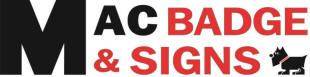 Mac Badge & Signs