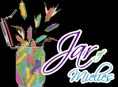 Jar Of Mielies