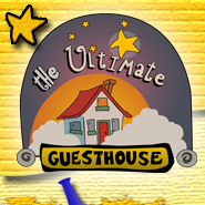 The Ultimate Guesthouse