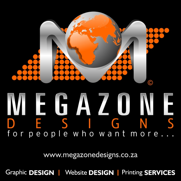 Megazone Designs | Website Design | Printing | Graphic Design