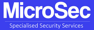 MicroSec Specialised Security Services