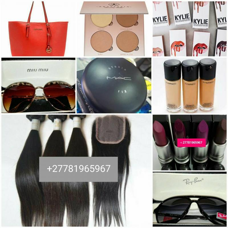 Dhoc cosmetics and beauty products