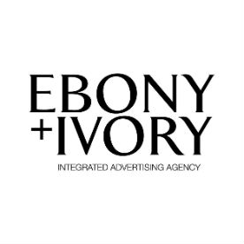 Ebony+Ivory Integrated Advertising Agency